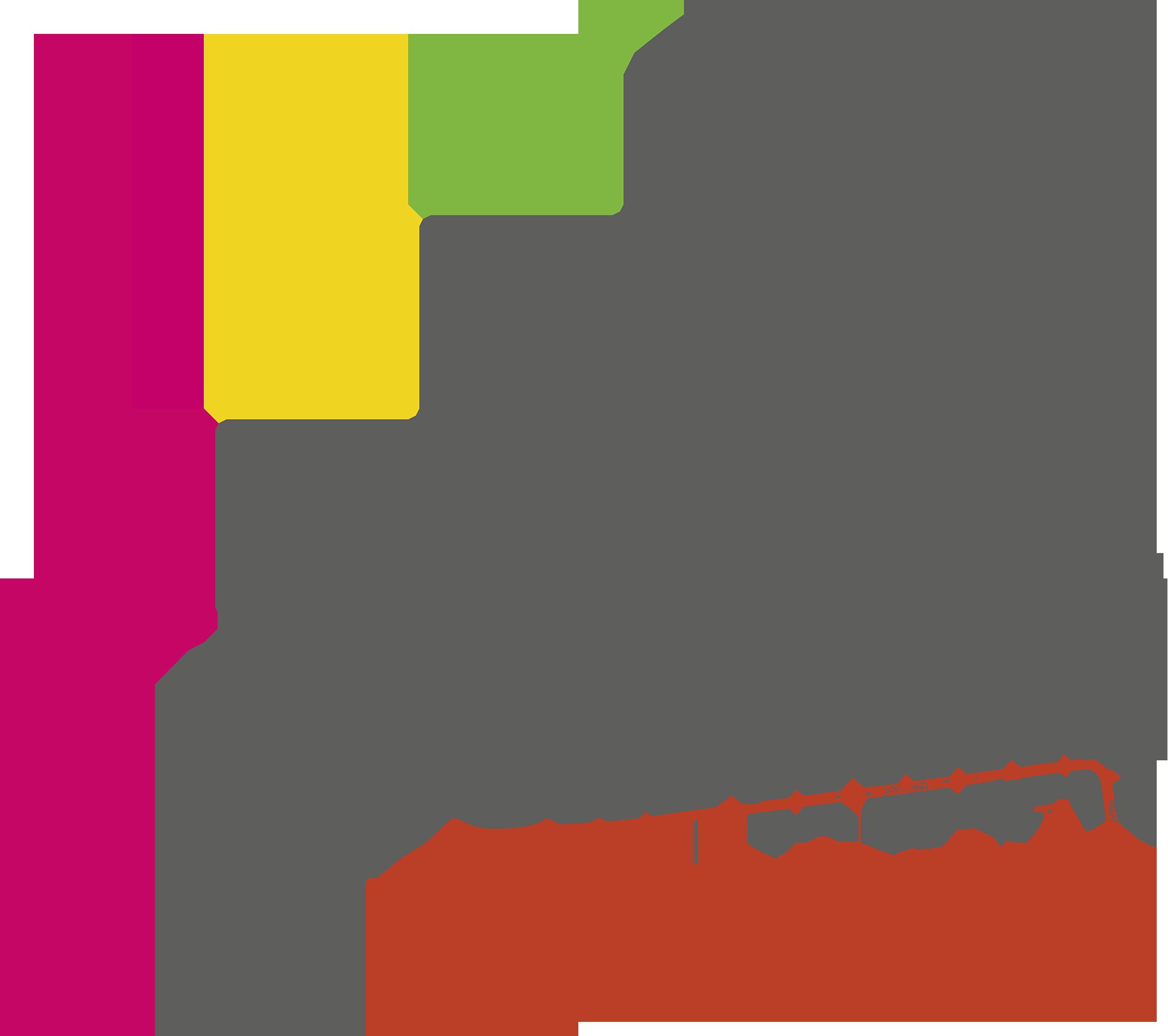 Eisenstraße - Logo